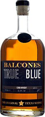 Balcones Whisky True Blue
